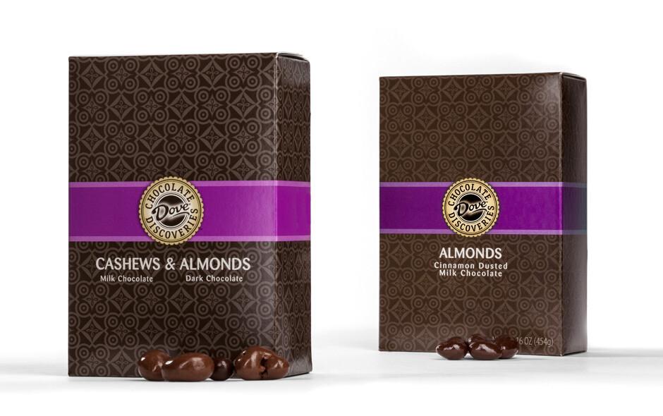 Dove Chocolate Discoveries Sarankco